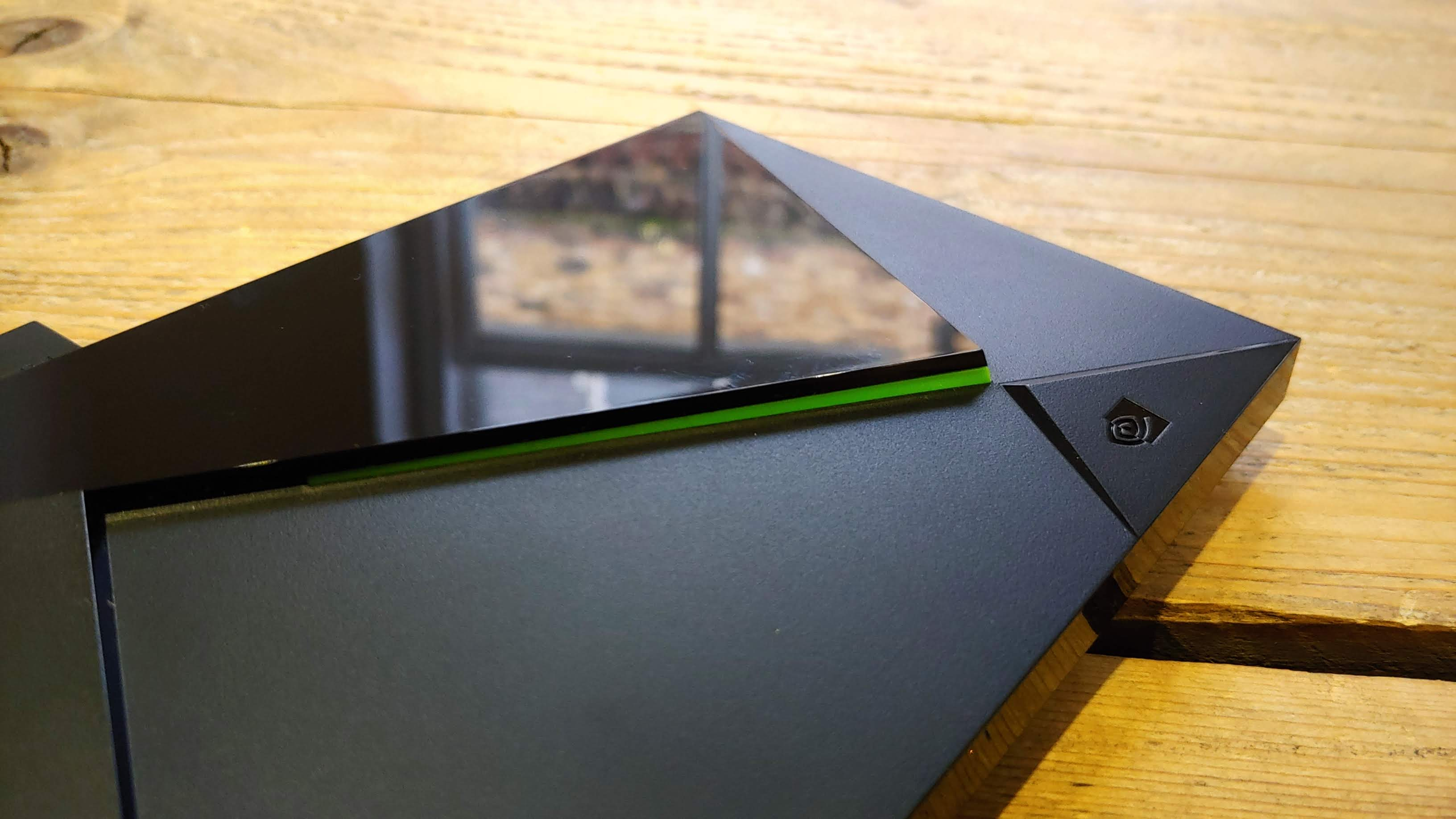 An even closer look at the Nvidia Shield TV Pro
