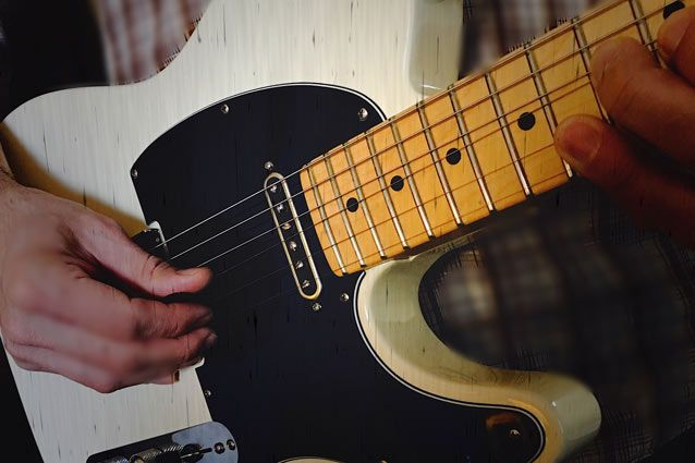 Why Guitarists Need Music Theory