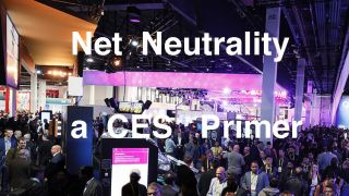 Net Neutrality is Dead (or is it?)– a Primer as We Head to CES