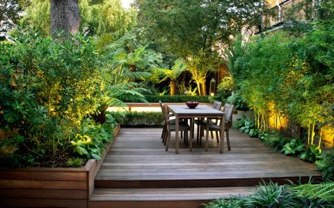 25 Garden Screening Ideas The Best Ways To Improve Privacy In Your Garden Real Homes