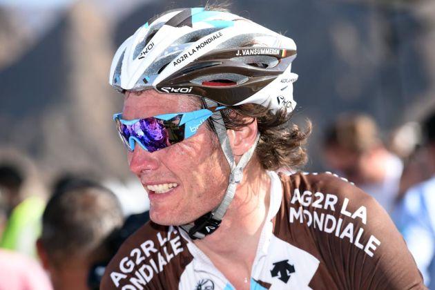 Johan Vansummeren