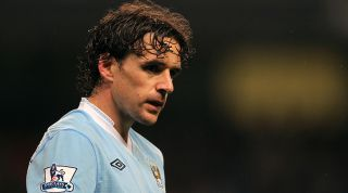 Owen Hargreaves Manchester City