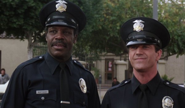 Lethal Weapon 3 riggs murtaugh