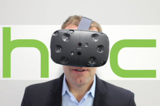 Can a Delayed HTC Vive Compete With Oculus? | Tom's Guide