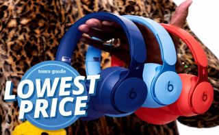 Beats Solo Pro price