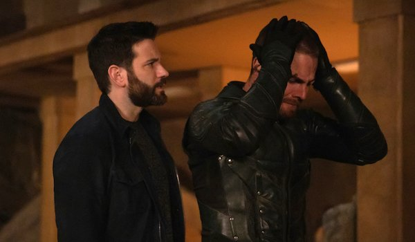 tommy and oliver arrow season 7