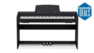The best Casio Privia PX770 deals in April 2021: Bag a great deal on your new digital piano