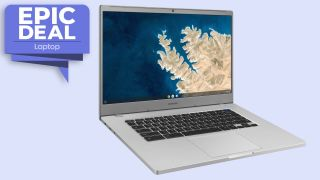 Samsung Chromebook 4 Plus laptop falls to under $300