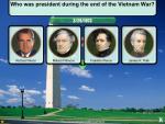 Class Tech Tips: Presidents vs. Aliens