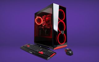 Best gaming PC: CyberPowerPC Gamer Extreme VR