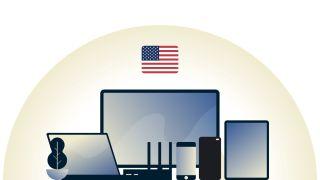 US VPN