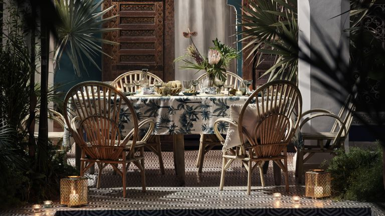 H&M opens a flagship home store – and these are the best buys for summer | Real Homes