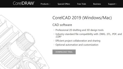 Where to buy CorelCAD? Which version should you buy?