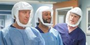 After Getting Grey's Anatomy Fans Hyped About Possible Spinoff, ABC Boss Revises Story