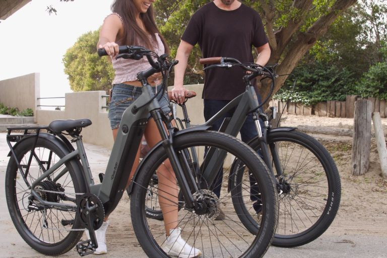 Ride1UP ebike