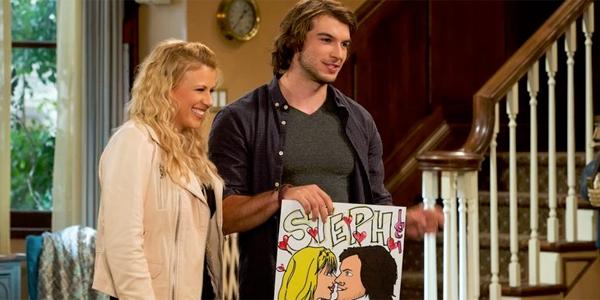 fuller house jimmy gibbler dating Stephanie