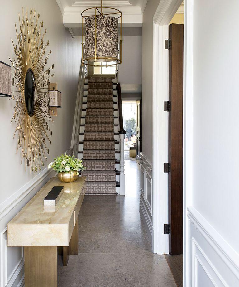 Hallway Decorating Ideas Because