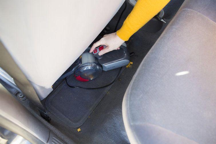 Best Car Vacuums 2019 - Handheld Automotive Vacuum Cleaners | Top