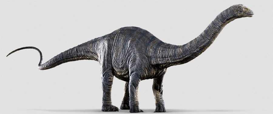 Jurassic World Will Feature These 18 Dinosaurs #8438