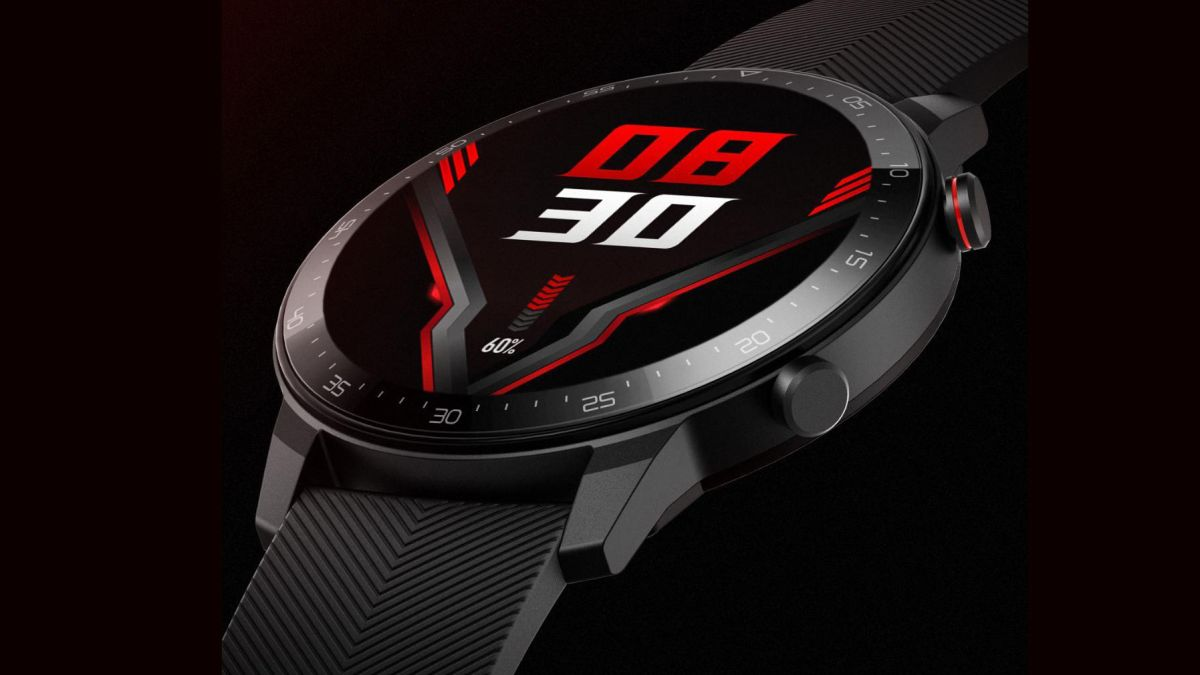 This upcoming smartwatch will have an in-depth soccer tracking mode