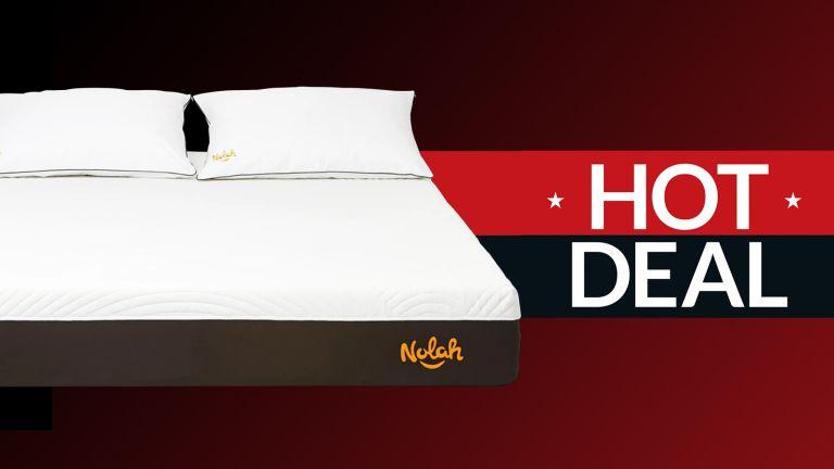 nolah labor day mattress sale