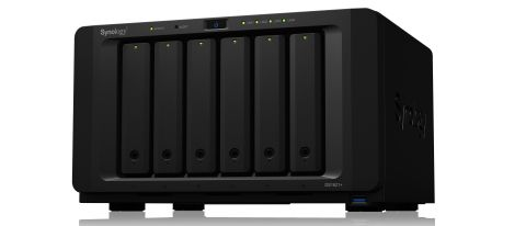 Synology DiskStation DS1621+