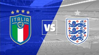 Italy vs England live stream: how to watch Euro 2020 final for free