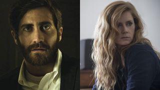 Jake Gyllenhaal and Amy Adams