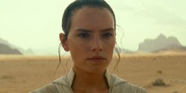 Of Course, Fans Have Thoughts About Daisy Ridley's Rey Kenobi Reveal