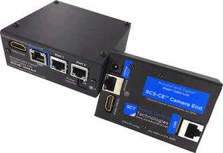 Sound Control Technologies RemoteCam4/5