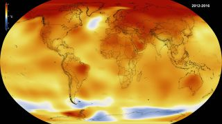 2016 climate reports