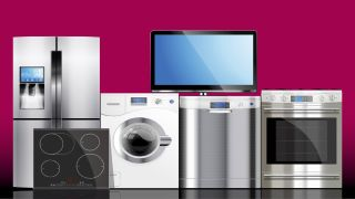 Labor Day appliance sales