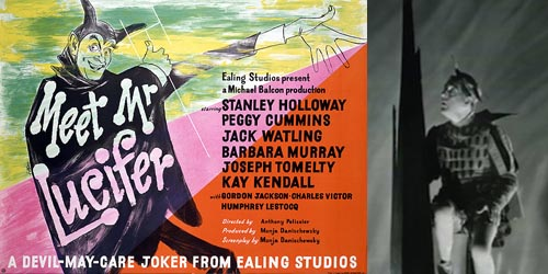 The Ealing Studios Rarities Collection | The only place to