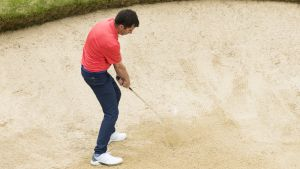 How To Play Bunker Shots