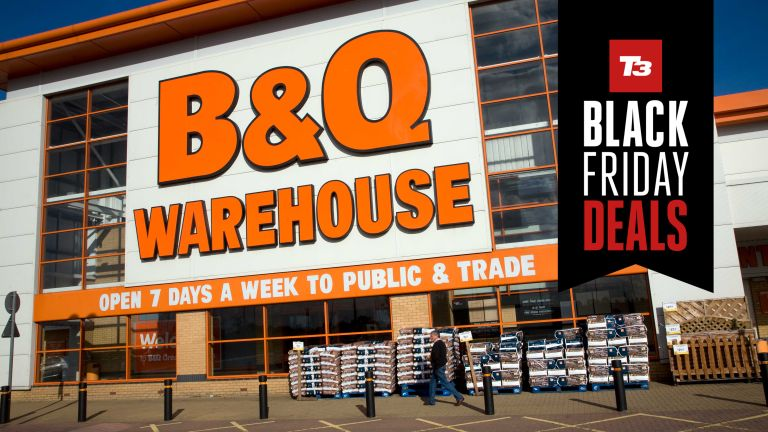Best B&Q Black Friday deals
