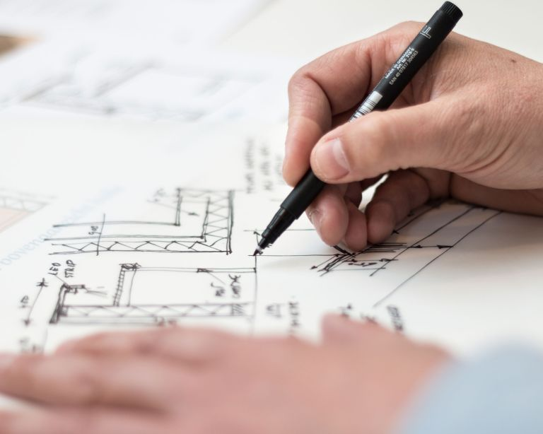 English planning permission