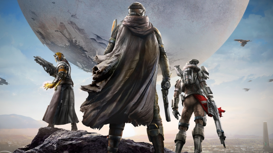 A complete guide to Destiny lore for PC gamers