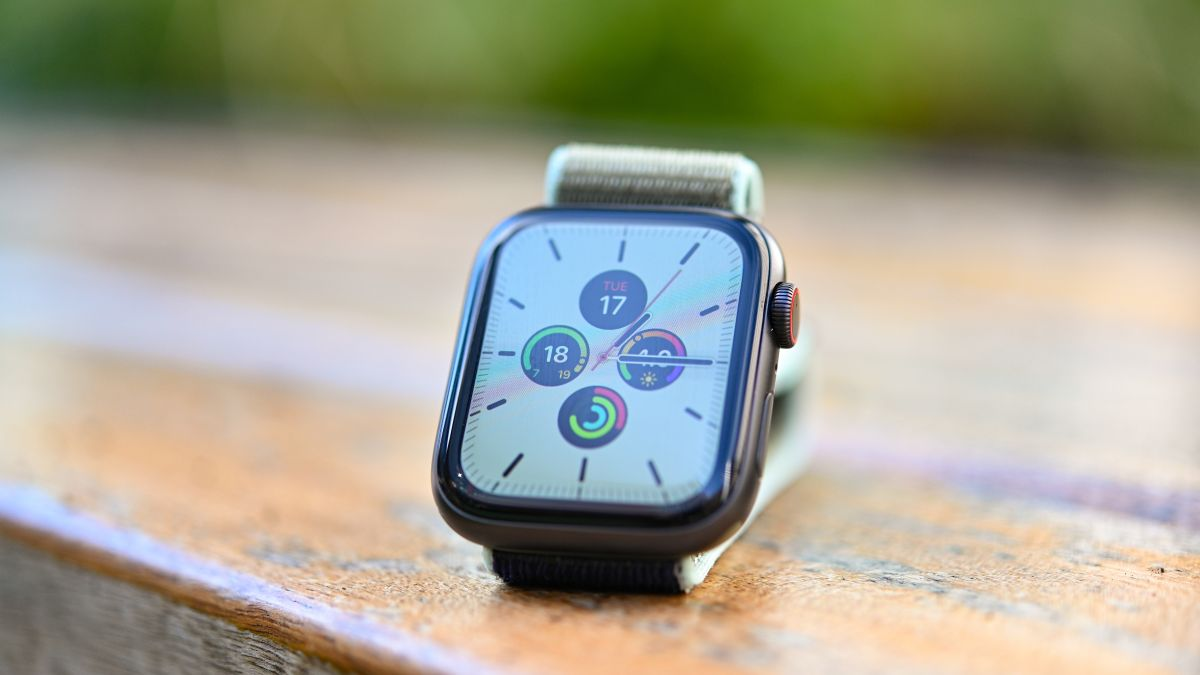 How to get watchOS 7 on your Apple Watch