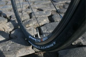 Michelin Pro4 Endurance 28mm tyres by Jack Elton-Walters 2