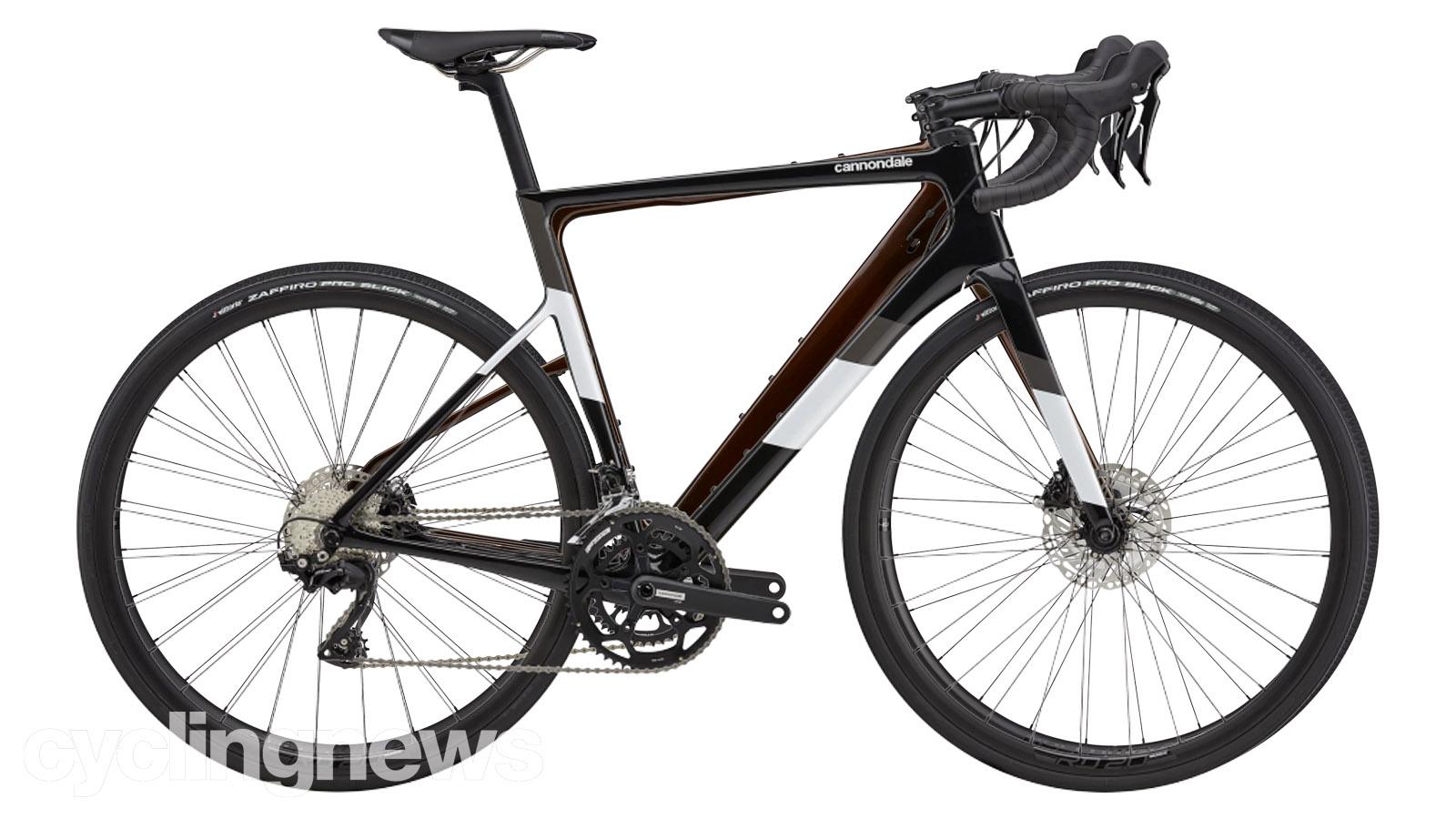 Road bike vs gravel bike: Geometry