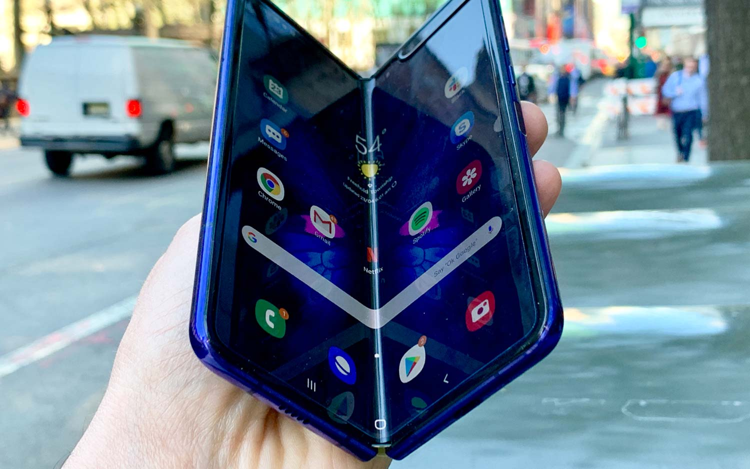 Best Buy Just Cancelled All Galaxy Fold Preorders | Tom's Guide