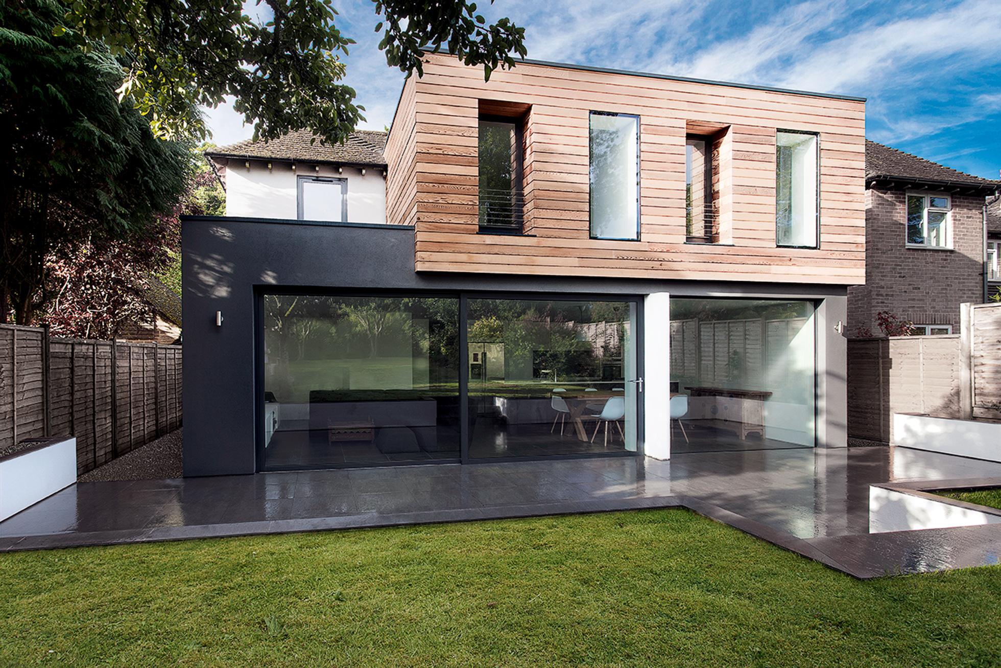 building extension ideas - Design Decoration