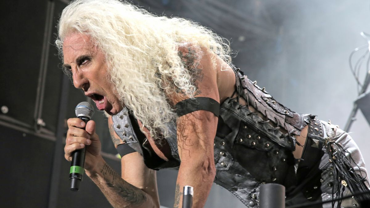 Twisted Sister's Dee Snider calls for unity in metal