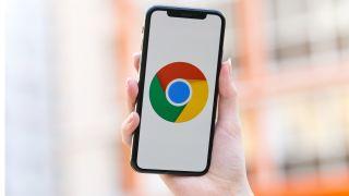 Chrome 90 Browser for iOS