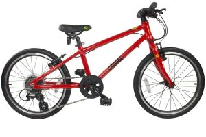 Team GB bike designer applies his expertise to Frog kids' bikes