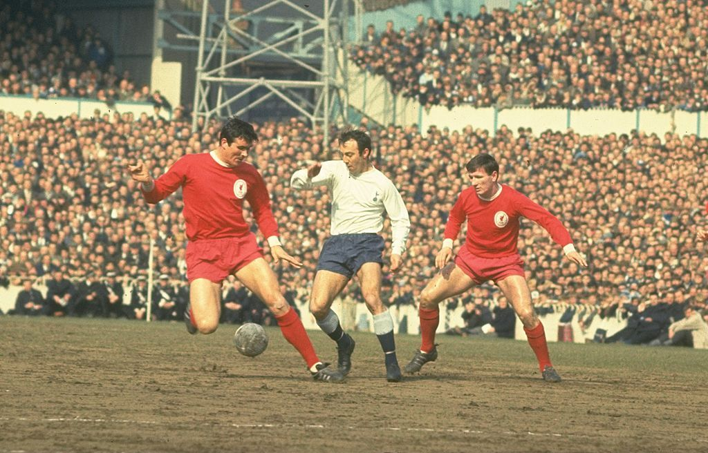 The 10 greatest goalscorers in English top flight history