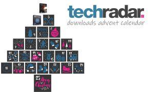 TechRadar downloads advent calendar