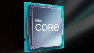 11th Generation Rocket Lake-S CPU
