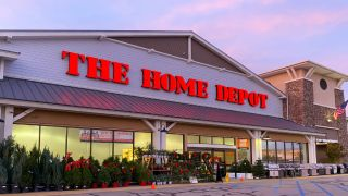 Home Depot Black Friday 2020
