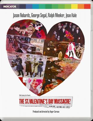 The St Valentine's Day Massacre
